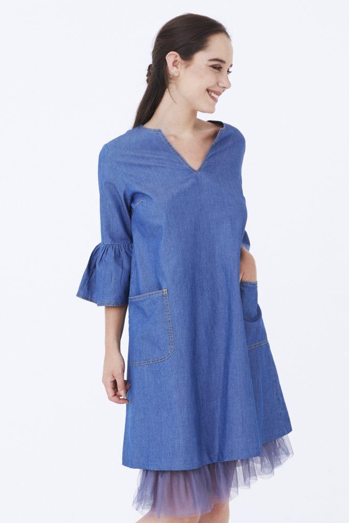 moda o en La vestidos Inicio alargar tus Falda mejor España de Bajo darles cosidos cortos mujer española una para Tul mujer Vestidos Vestidos Para IxRFqv7wx1